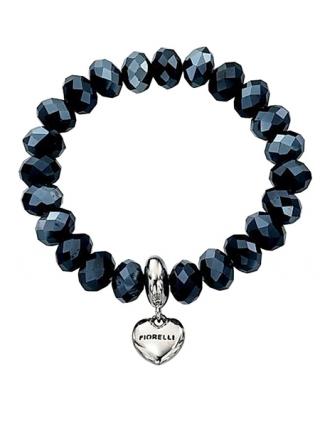 Fiorelli Blue Beaded Bracelet