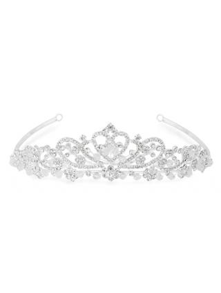 Diamanté Tiara