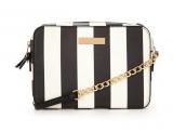 Mini Stripe Crossbody bag