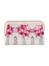 Window Box Print Washbag