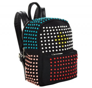 Luxe Mini Backpack