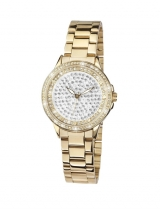 Dial Bracelet Ladies Watch