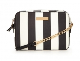 Mini Stripe Crossbody bag